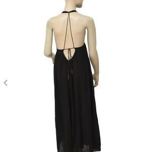 Urban Outfitters Pants - Urban Outfitters Jumper Romper Halter Medium